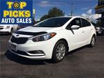 2014 Kia Forte           in North Bay, Ontario