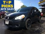 2009 Suzuki SX4           in North Bay, Ontario