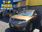 2011 Toyota Venza           in North Bay, Ontario