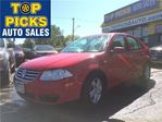 2008 Volkswagen City Jetta            in North Bay, Ontario