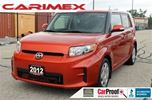 2012 Scion xB Bluetooth + Leather + CERTIFIED in Kitchener, Ontario