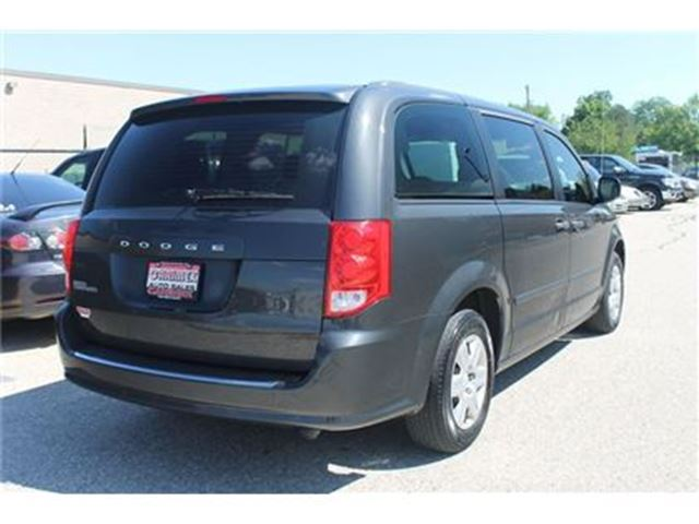 2012 dodge grand caravan se sxt 7 passenger certified kitchener ontario used car for sale. Black Bedroom Furniture Sets. Home Design Ideas