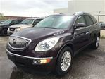 2008 Buick Enclave CXL**LEATHER**SUNROOF**HEATED SEATS** in Mississauga, Ontario