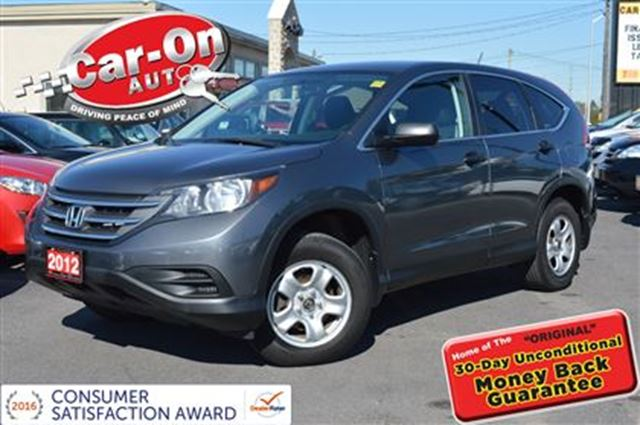 2012 honda cr v awd back up camera heated seats ottawa ontario used car for sale 2564375. Black Bedroom Furniture Sets. Home Design Ideas