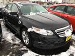 2011 Ford Taurus SEL, Automatic, Heated Seats, in Burlington, Ontario