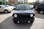 2015 Jeep Patriot HIGH ALTITUDE NAVIGATION+SUNROOF+LEATHER+++ in Mississauga, Ontario