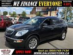 2008 Buick Enclave CX 7 SEATER 1 OWNER V6 145KM in Hamilton, Ontario