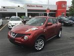 2014 Nissan Juke SV BLUETOOTH AIR CONDITIONING in Burlington, Ontario