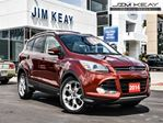 2014 Ford Escape TITANIUM 4WD W/NAV, ROOF & LEATHER in Ottawa, Ontario