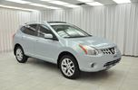 2012 Nissan Rogue 2.5SV AWD CVT SUV w/ BLUETOOTH, HTD SEATS, 18&q in Dartmouth, Nova Scotia