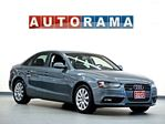 2013 Audi A4 2.0T QUATTRO AWD in North York, Ontario