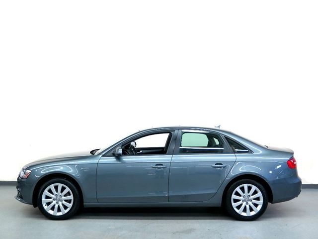 2013 audi a4 2 0t quattro awd north york ontario used car for sale 2564729. Black Bedroom Furniture Sets. Home Design Ideas