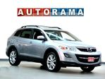 2012 Mazda CX-9 GT AWD LEATHER SUNROOF 7 PASSENGER NAVIGATION in North York, Ontario