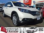 2014 Honda CR-V Touring in Summerside, Prince Edward Island