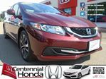 2013 Honda Civic EX in Summerside, Prince Edward Island