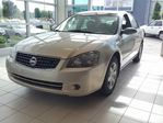 2006 Nissan Altima 2.5 S * A/C in Longueuil, Quebec