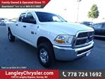 2011 Dodge RAM 3500 SLT W/POWER GROUP & A/C in Surrey, British Columbia