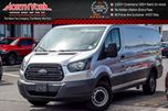 2015 Ford Transit Cargo Van Base CleanCarProof Canadian Car A/C Power Options Keyless Entry  in Thornhill, Ontario