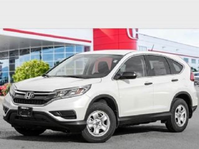 2016 honda cr v lx fwd w rear view camera bluetooth for Honda crv 2016 white