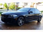 2013 BMW 5 Series           in Mississauga, Ontario