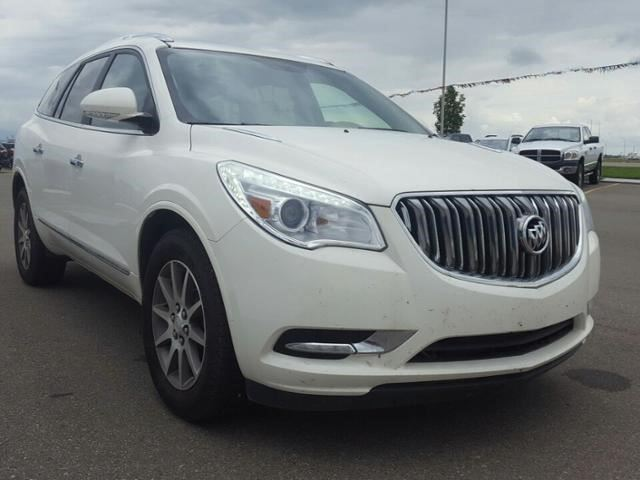 2013 BUICK ENCLAVE Leather in Fort Macleod, Alberta