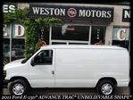 2011 Ford Econoline COMMERCIAL* ADVANCE TRAC* SHELVING* UNBELIEVABLE SHAPE* in Toronto, Ontario