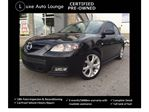 2007 Mazda MAZDA3 GT - ONLY 76,000KM!!! YES!! AUTO, SUNROOF, HEATED SEATS, VERY CLEAN CAR!!! in Orleans, Ontario