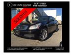 2007 Infiniti G35 G35x - AWD, CLEAN CLEAN CLEAN!! SUNROOF, HEATED LEATHER SEATS, BOSE AUDIO, ALLOY WHEELS, LOADED! in Orleans, Ontario