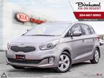 2014 Kia Rondo LX w/3rd Row 3 Row\7 Seater\Air Conditioning in Winnipeg, Manitoba
