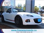 2014 Mazda MX-5 Miata  GS in Surrey, British Columbia