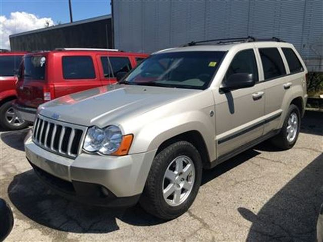 2008 jeep grand cherokee laredo diesel sunroof leather remote. Black Bedroom Furniture Sets. Home Design Ideas