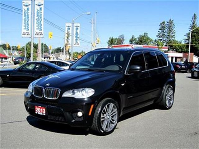 2013 bmw x5 xdrive35i m sport pkg navigation more. Black Bedroom Furniture Sets. Home Design Ideas
