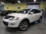 2009 Mazda CX-9 GT 7PASSENGER / LEATHER/ SUNROOF/ ALLOY WHEELS in North York, Ontario
