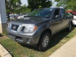 2016 Nissan Frontier SV,ALLOYS,A/C,PW,PL in Mississauga, Ontario