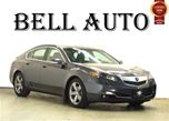 2012 Acura TL TECH PKG NAVIGATION SUNROOF LEATHER ALL WHEEL DRIV in Toronto, Ontario