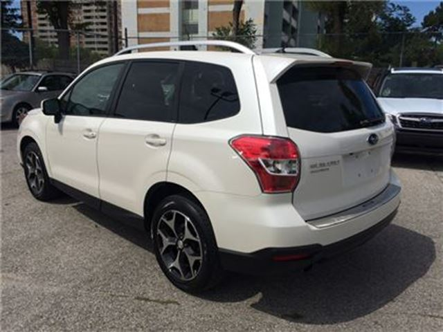2015 subaru forester 2 0xt touring from 1 9 financing available ple scarborough ontario. Black Bedroom Furniture Sets. Home Design Ideas