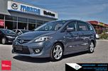 2009 Mazda MAZDA5 GT 6 SEATERS MOONROOF AT AC 17 ALLOY in Markham, Ontario