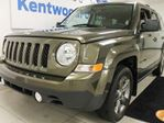 2015 Jeep Patriot HIGH ALTITUDE- LEATHER, SUNROOF, in Edmonton, Alberta