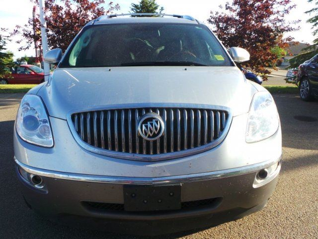 2011 buick enclave awd cxl accident free leather back up. Black Bedroom Furniture Sets. Home Design Ideas