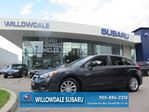 2012 Subaru Impreza 5Dr 2.0i Touring Automatic Off Lease One Owner in Thornhill, Ontario
