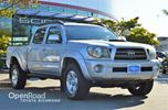 2009 Toyota Tacoma TRD sport, 4WD, Double Cab, auto-dimming Rear V in Richmond, British Columbia