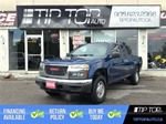 2006 GMC Canyon SLE ** 4X4, 4 Cylinder, Low Kms ** in Bowmanville, Ontario