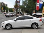 2012 Volvo S60 T6 AWD PREMIUM PKG **NO ACCIDENT/AWD-SUNROOF-LE in Toronto, Ontario