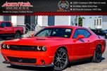 2016 Dodge Challenger NEW Car Scat Pack LOADED Adapt Cruise Sunroof Harman/Kardon 20Alloys! in Thornhill, Ontario