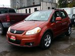 2007 Suzuki SX4 JLX in Scarborough, Ontario