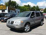 2005 Pontiac Montana SV6 w/1SB in Scarborough, Ontario