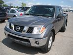 2006 Nissan Frontier SE *Certified & E-tested* in Vars, Ontario