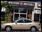 2005 Buick Allure CX* POWER GROUP* WELL EQUIPPED* DEALER MAINTAINED* CERT & E-TESTED* in Toronto, Ontario