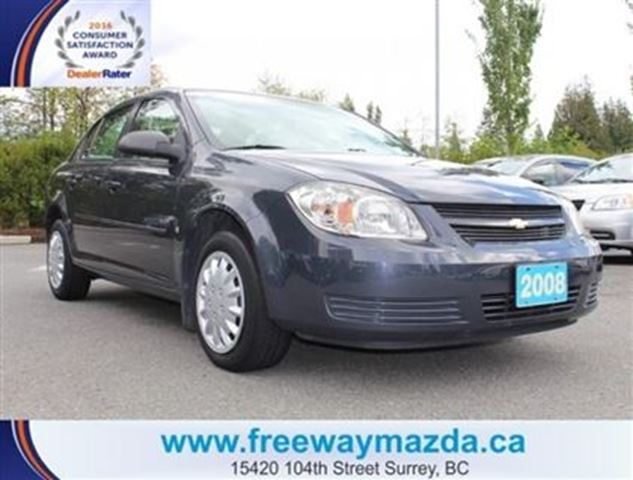 2008 chevrolet cobalt ls surrey british columbia car. Black Bedroom Furniture Sets. Home Design Ideas