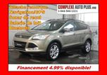 2013 Ford Escape SEL AWD 4x4 2.0L Ecoboost *Navi/GPS, Cuir in Saint-Jerome, Quebec